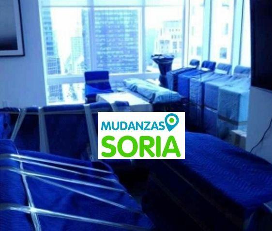 Mudanzas Rollamienta Soria