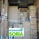 Mudanzas San Leonardo de Yagüe Soria