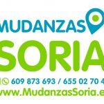 Mudanzas Soria Castilla y León