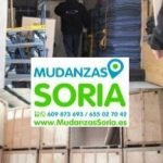 Mudanzas Tardelcuende Soria