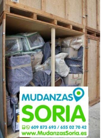 Mudanzas Torlengua Soria