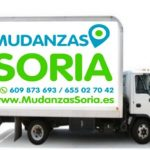 Mudanzas Transportes Soria