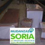 Mudanzas Velamazán Soria