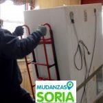 Mudanzas Villaciervos Soria