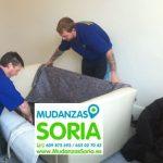 Mudanzas Villasayas Soria