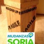 Mudanzas de Equipos Informáticos en Soria