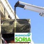 Mudanzas de Pianos en Soria