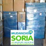 Mudanzas de Viviendas en Soria
