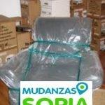 Mudanzas para Funcionarios en Soria