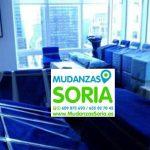 Mudanzas y Traslados en Soria