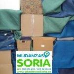 Presupuesto mudanzas Carrascosa de la Sierra Soria