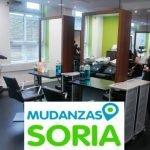 Presupuesto mudanzas Cidones Soria