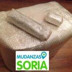 Presupuesto mudanzas Espeja de San Marcelino Soria