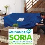 Presupuestos mudanzas Alcubilla de Avellaneda Soria