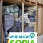 Presupuestos mudanzas Aliud Soria