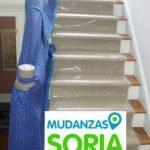 Presupuestos mudanzas Ausejo de la Sierra Soria