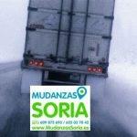 Presupuestos mudanzas Barca Soria