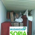 Presupuestos mudanzas Fresno de Caracena Soria