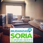 Retirada Muebles en Soria