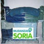 Transportes Guardamuebles Mudanzas Duruelo de la Sierra Soria
