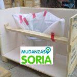 Transportes Guardamuebles Mudanzas Noviercas Soria