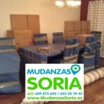 Transportes Mudanzas Adradas Soria