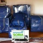 Transportes Mudanzas Alconaba Soria