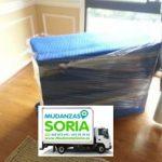 Transportes Mudanzas Aldealafuente Soria