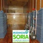 Transportes Mudanzas Aldealseñor Soria
