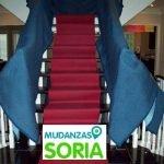 Transportes Mudanzas Alentisque Soria