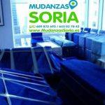 Transportes Mudanzas Almarza Soria