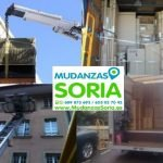 Transportes Mudanzas Almazán Soria
