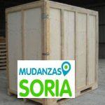 Transportes Mudanzas Arancón Soria