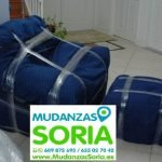 Transportes Mudanzas Arenillas Soria