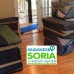 Transportes Mudanzas Barca Soria
