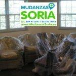 Transportes Mudanzas Borjabad Soria