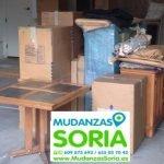 Transportes Mudanzas Borobia Soria
