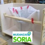Transportes Mudanzas Caltojar Soria