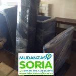 Transportes Mudanzas Carrascosa de Abajo Soria