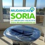 Transportes Mudanzas Casarejos Soria
