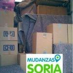 Transportes Mudanzas Cihuela Soria