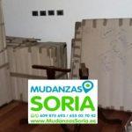 Transportes Mudanzas Ciria Soria