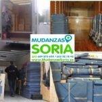 Transportes Mudanzas Ciudad de Osma Soria