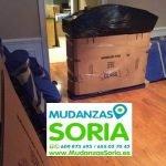 Transportes Mudanzas Coscurita Soria