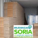 Transportes Mudanzas Deza Soria