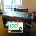 Transportes Mudanzas Fuentecambrón Soria