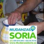 Transportes Mudanzas Fuentecantos Soria