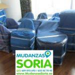 Transportes Mudanzas Garray Soria
