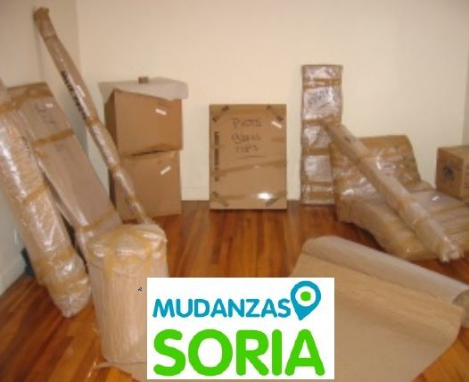 Transportes Mudanzas La Losilla Soria