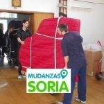 Transportes Mudanzas Liceras Soria